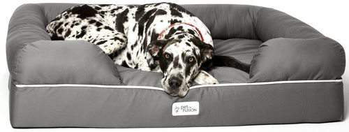 best dog bed for great dane